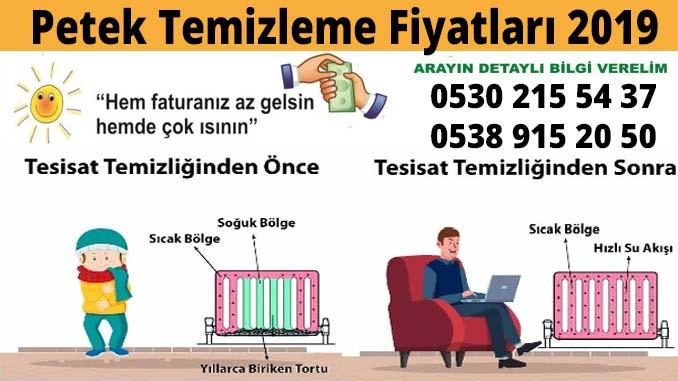 petek-temizleme-fiyatlari-2019