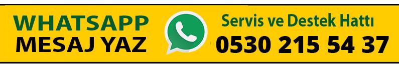 petek temizleme whatsapp