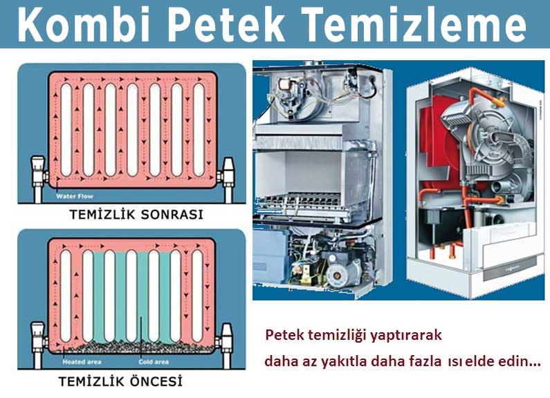 kombi-petek-temizleme